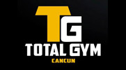 Gimnasio total gym canc n directorio de cancun for Mueblerias en cancun mexico