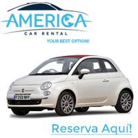 Renta de autos economicos y de lujo en Cancún