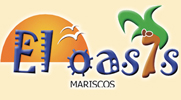 Restaurante el oasis mariscos canc n mariscos for Mueblerias en cancun mexico